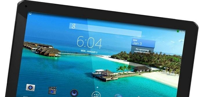 denver 9 tablet