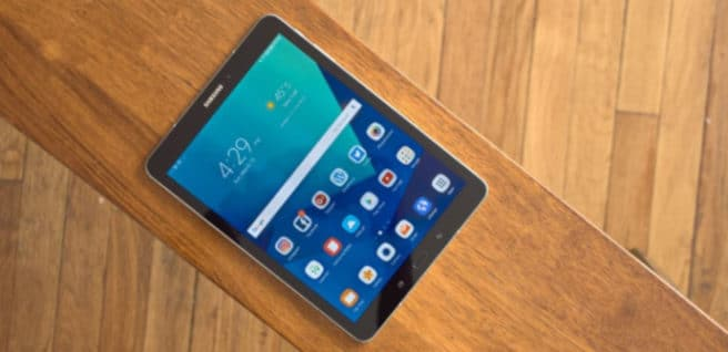 mejores tablets android