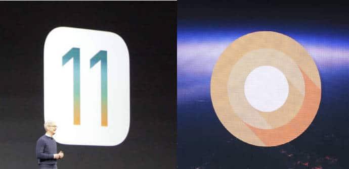 ios vs android comparativa
