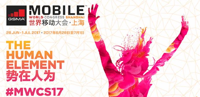 mwc de shanghai 2017