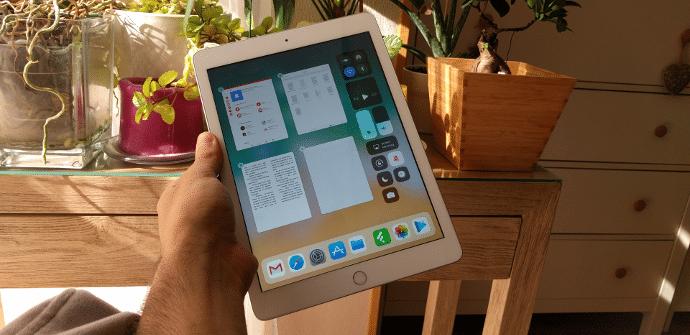 iOS principales caracteristicas de la beta en tablet