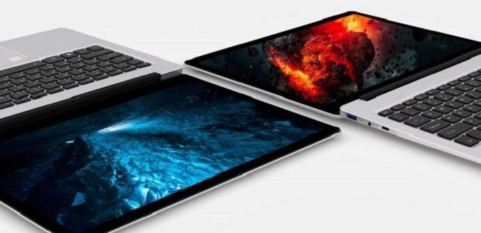 tablets caras cube