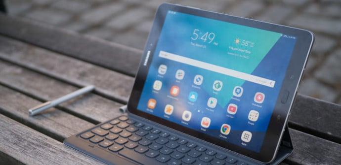 cómo cuidar una tablet