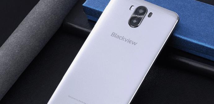 phablets actualizadas blackview