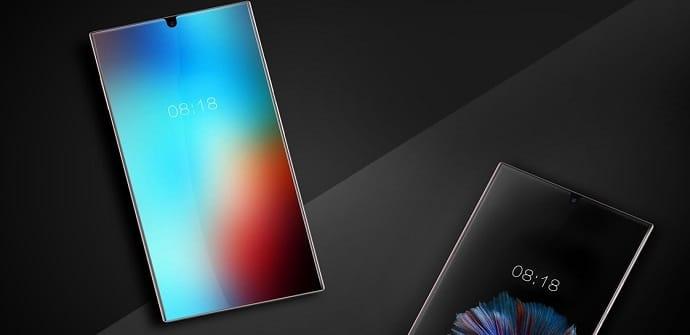 sharp fs8010 pantalla