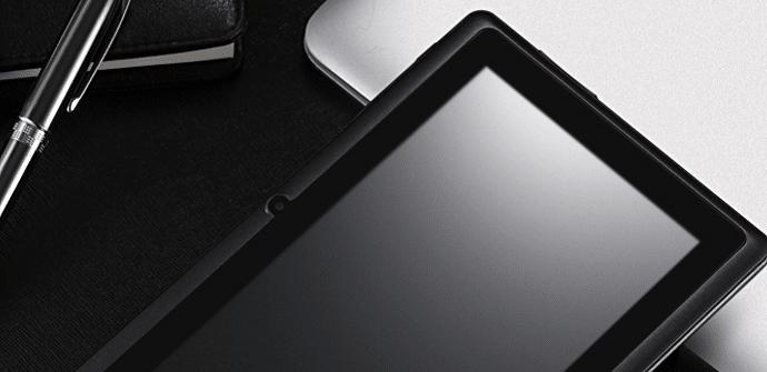 tablets mas vendidas internet