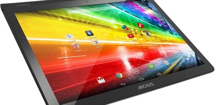 tablets archos
