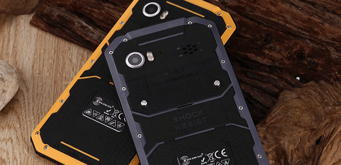 phablets rugged w9
