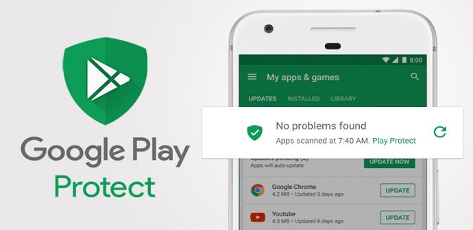 apps de seguridad google