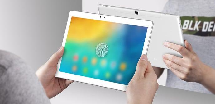 tablets medias teclast
