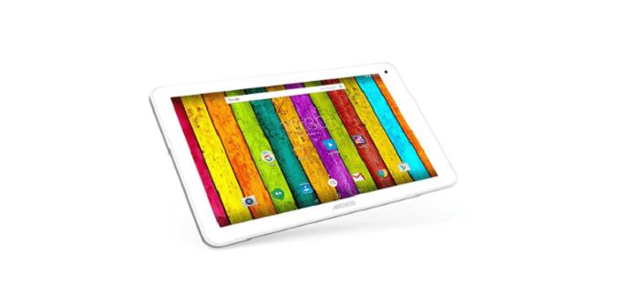 tablets multitáctiles archos