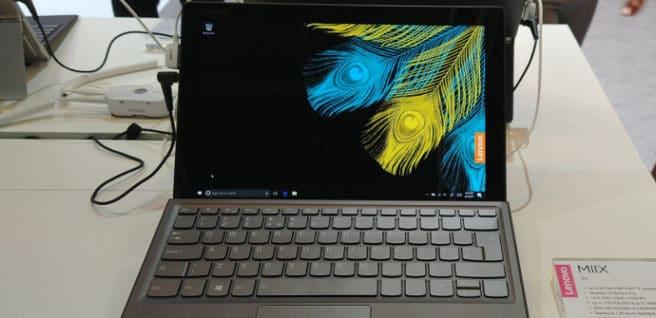 tablets windows