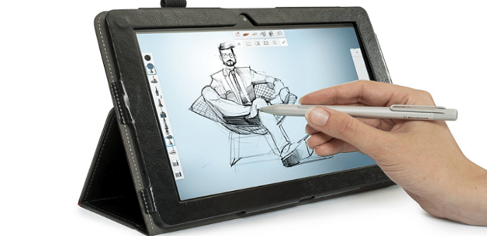 tablets asequibles picassotab