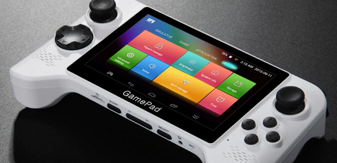 tablets para gamers g5a