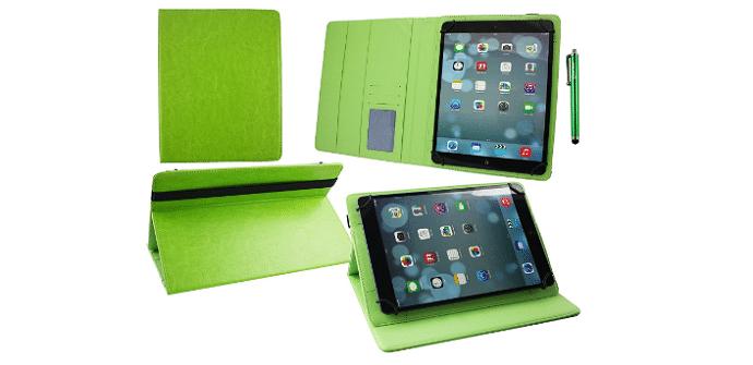 kits para tablets verde