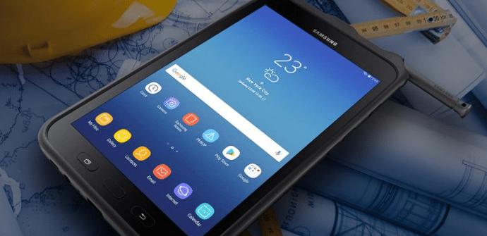 tablets vendidas samsung