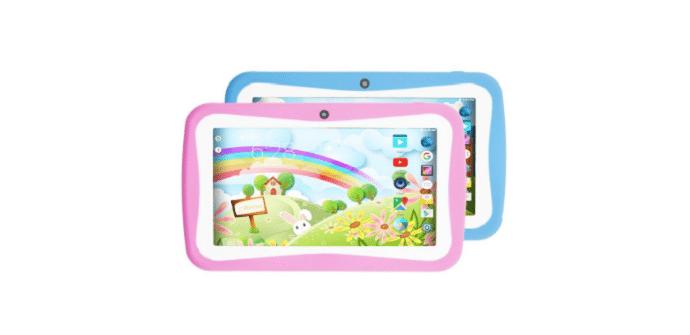 wevool tablet pantalla
