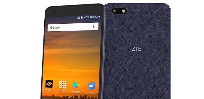 móviles chinos zte