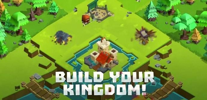 kingdoms of heckfire escenario