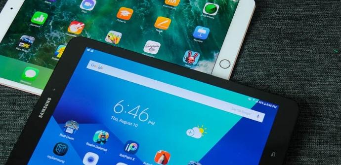 mejores tablets 2017