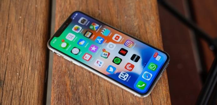 iphone x pantalla oled