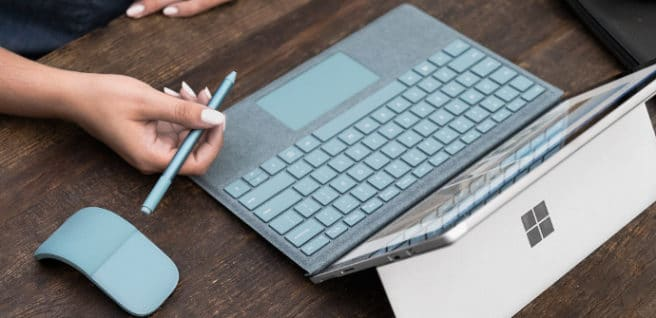 tablets windows surface pro accesorios