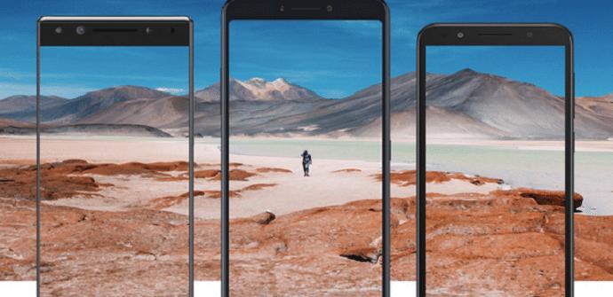 marcas de móviles alcatel