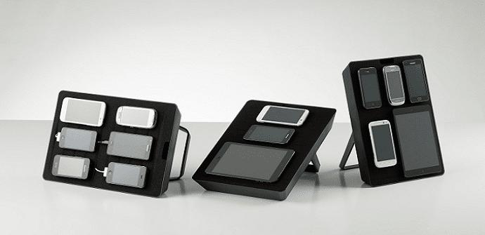 accesorios tablets y smartphones