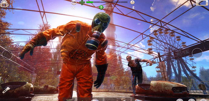 radiation city pantalla
