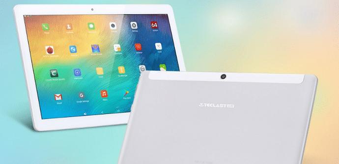 tablets chinas teclast 98