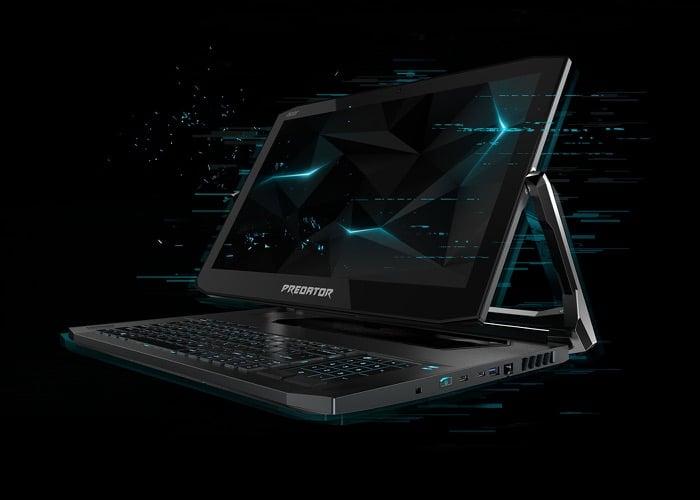 Acer Predator Trion 900