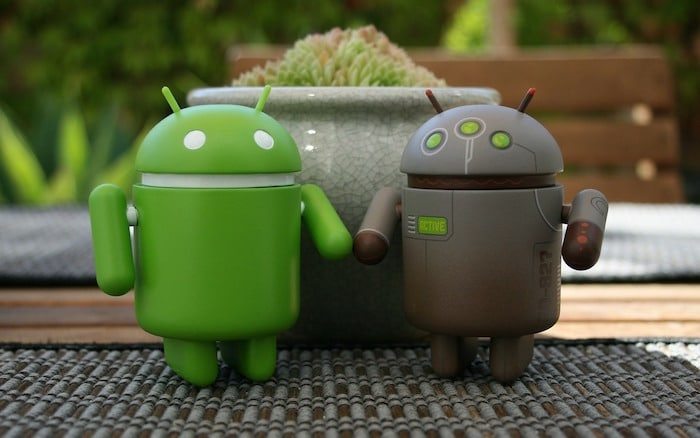 Dos Androids