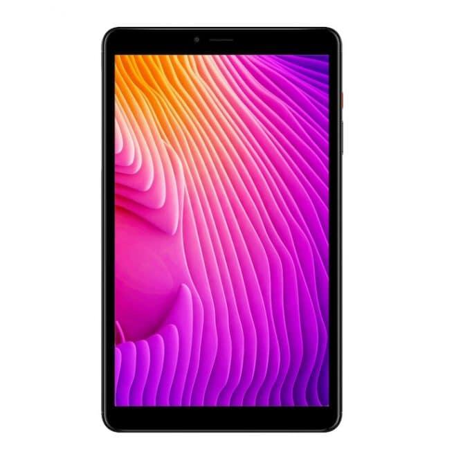 Pantalla de la tablet Chuwi Hi9 Pro