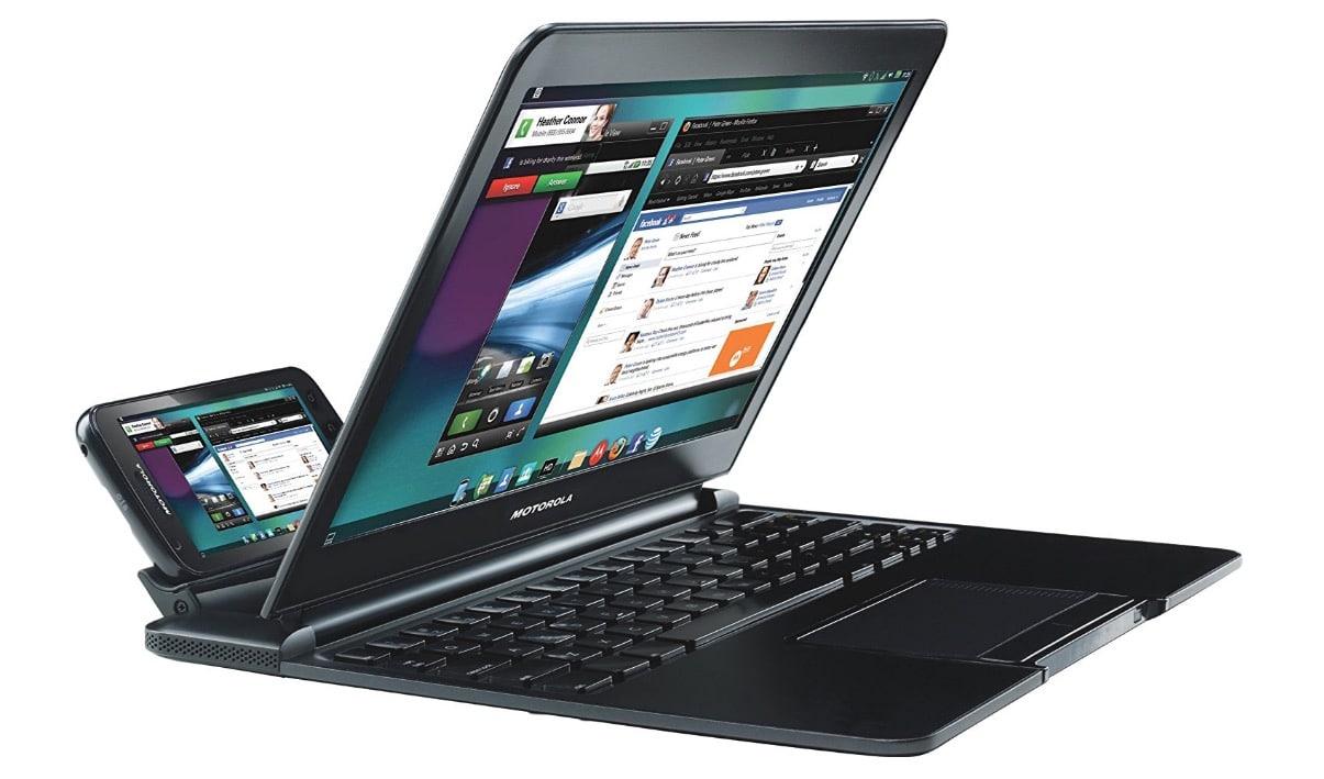 Accesorio Motorola Lapdock