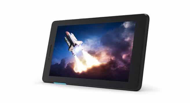 oficial Lenovo Tab E7