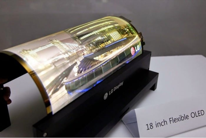 Lenovo LG plegable