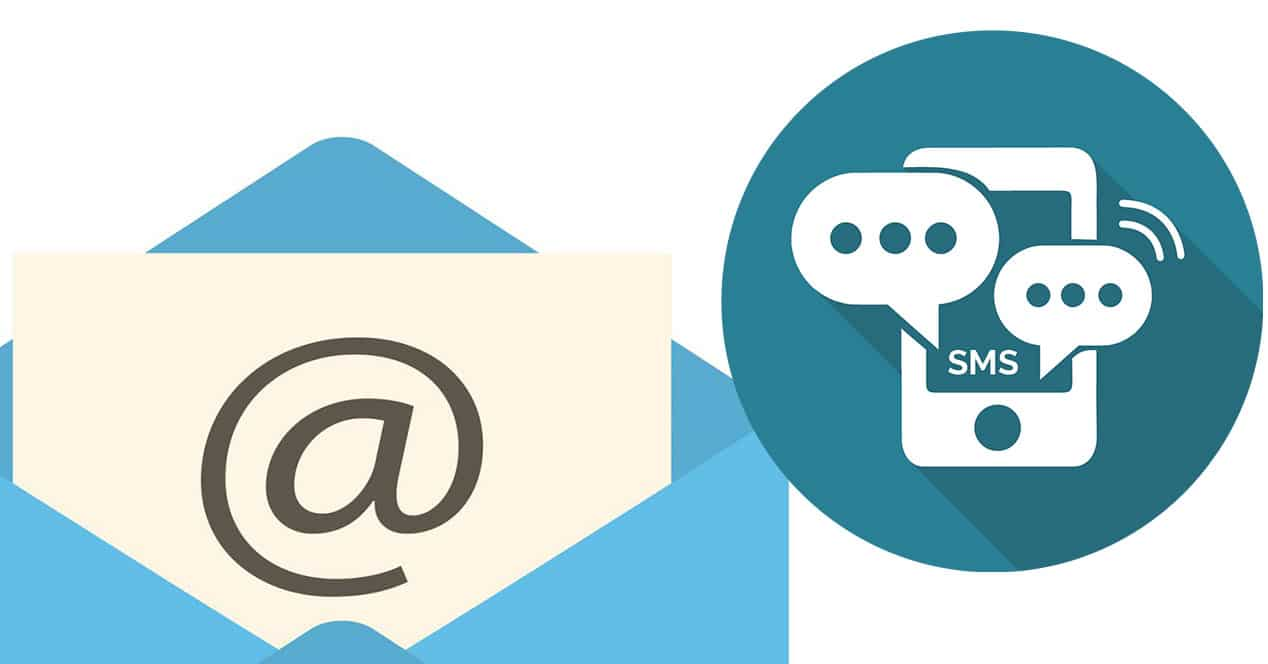 sms vs email