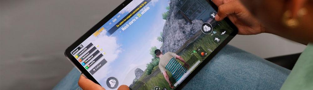 mejores juegos tablet
