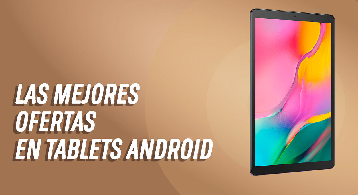ofertas tablets android