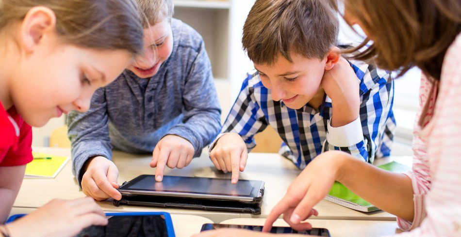 tablets para niños